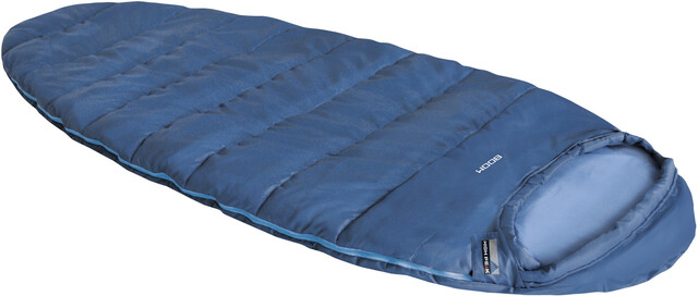 High Peak Boom Sleeping Bag blå